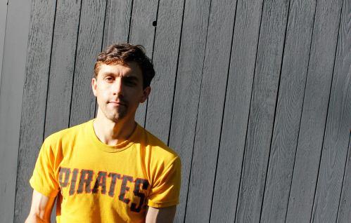 Louiston Pirates horizontal